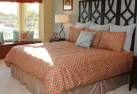 Celebrations at South Plainfield | Bedroom