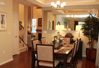 Celebrations at South Plainfield | Dining Room