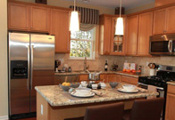 Celebrations at South Plainfield | Kitchen